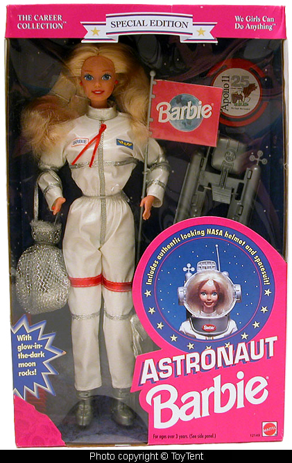 barbie space shuttle - photo #35